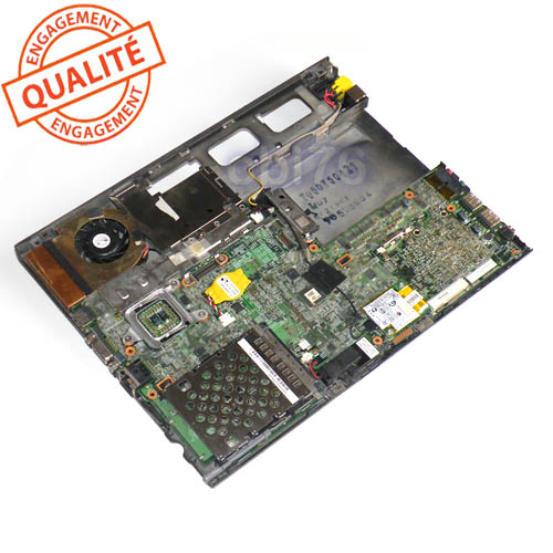 carte m re ibm thinkpad x60 1706 cto processeur core duo t2400 x60m mainboard ebay. Black Bedroom Furniture Sets. Home Design Ideas