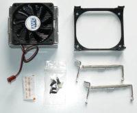Ventilation et accessoires