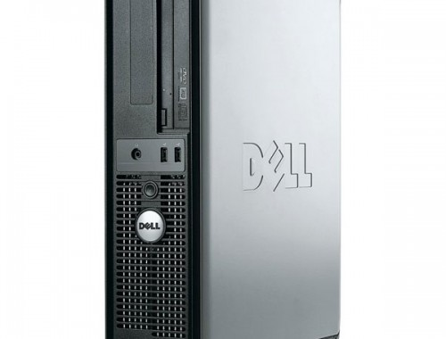 Dell Optiplex chassis DT